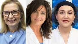 Las Dras. Paloma Tejero, Juana Deltell y Pilar Lacosta, Máster de Calidad de Vida y Cuidados Médico-Estéticos del Paciente Oncológico, estarán en el  Congreso de Estética Mundial, Edición on-line que tendrá lugar este mismo mes de noviembre