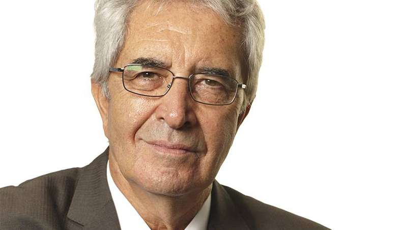 Fallece Francesc Adam, fundador y administrador gerente de Montibello
