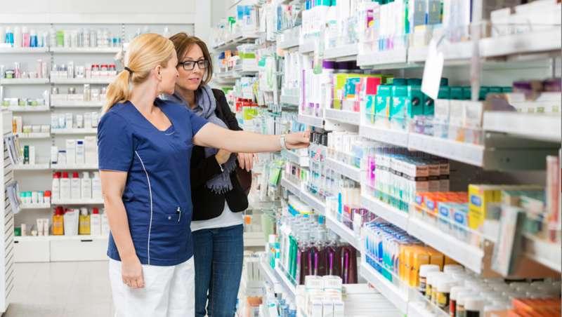 La cosmética crece en los canales de farmacia y profesional