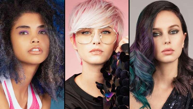 Urban Shades, la colección y editorial de moda Fanola con lo mejor en tendencias