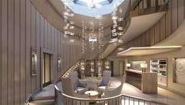 Y además, es de lujo, porque este nuevo y flamante centro wellness está situado en el Four Seasons Madrid Hotel