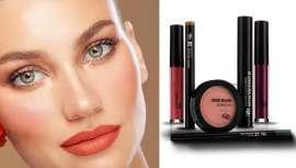 Ativos e tecnologia de última geração na linha de maquilhagem da famosa firma Salerm Cosmetics