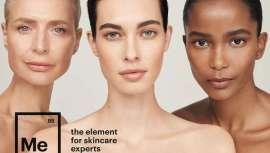 """""""The elemento for skincare experts"""" é o novo """"claim"""" que reflete os valores e filosofia de famoso laboratório farmacêutico"""
