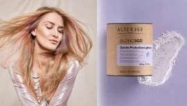 Durante el uso de decolorantes, las proteínas del cabello corren el riesgo de dañarse. ¿Qué ocurre entonces con un cabello ya dañado?