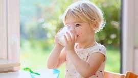La ingesta de vitamina D, aunque insuficiente, fue significativamente mayor en los consumidores de leches adaptadas, quienes mostraron también una mejor proporción calcio/fósforo, un valor importante en la salud ósea infantil