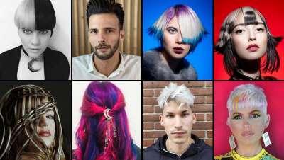 Nacidos para triunfar, estos son los finalistas de la 1ª Liga Nacional ONB, concurso y plataforma por y para la peluquería