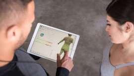 El escáner corporal para gimnasios Styku aumenta la confianza de tus clientes. La forma perfecta para el ejercicio y la vuelta al entrenamiento tras el parón de la Covid-19. Escáner corporal en 3D, creado por Microsoft