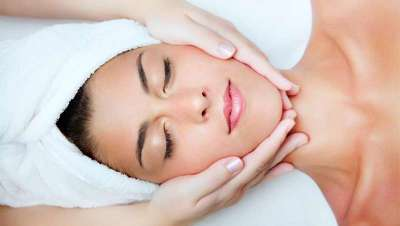 Ka-Zumi, a massagem facial para relaxar de Oxigen