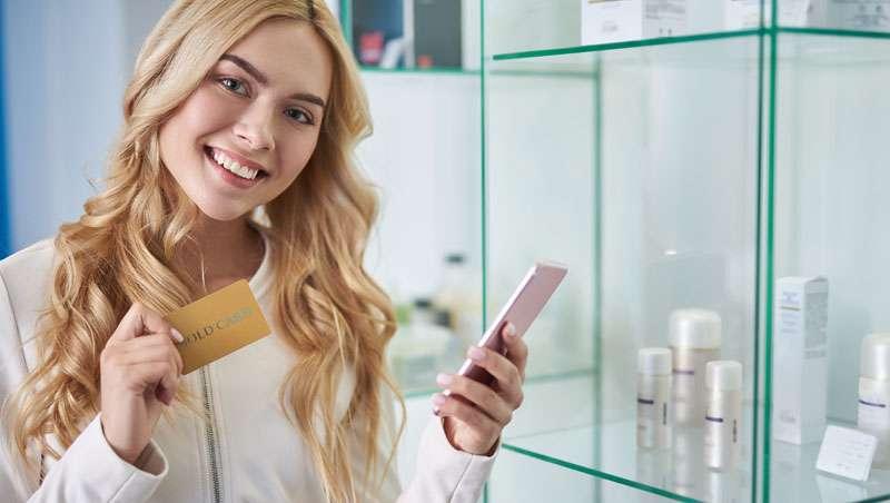 Cosmética capilar - e-commerce