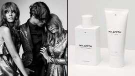 Estilo, sustancia y simplicidad. Las tres cualidades innatas, entre otras, de Mr. Smith, la nueva marca para el cuidado del cabello que llega de las pasarelas más importantes del mundo a tu salón de peluquería