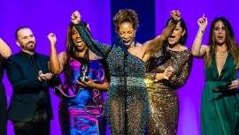 Professional Beauty Association anuncian la lista de los 150 profesionales de la belleza encargados de puntuar en los premios North American Hairstyling Awards 2021