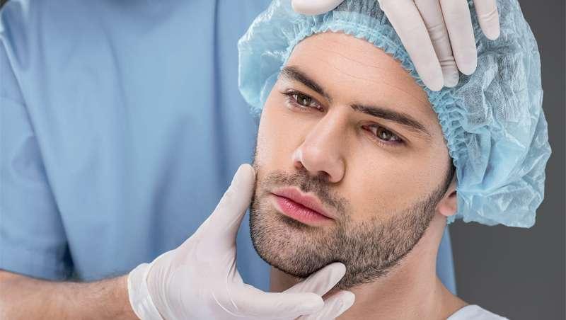 Hombres fieles, pacientes de la Medicina Estética