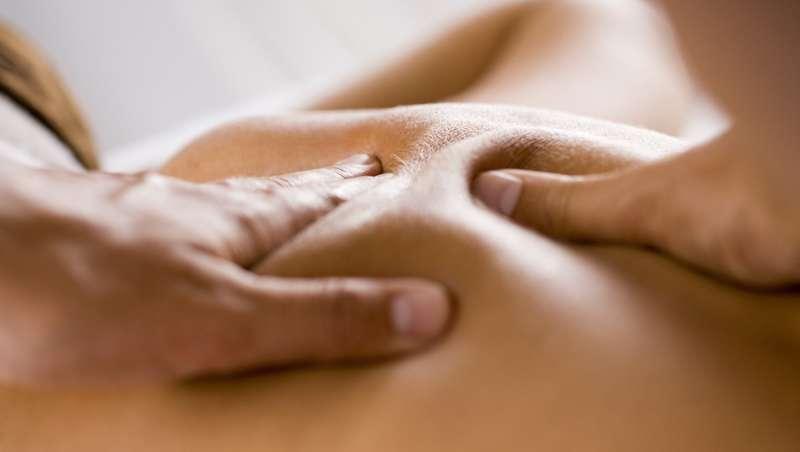 Tejido Profundo o 'Deep tissue', el tipo de masaje que eligen los profesionales terapeutas
