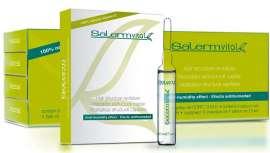 Salerm Cosmetics presenta Salermvital, una ampolla revitalizadora de la melena que protege, repara y facilita el peinado, aportando un brillo duradero