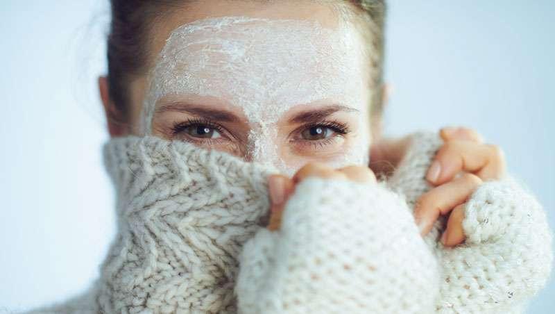 Cómo tratar la piel seca en invierno: problemas, prevención y mantenimiento