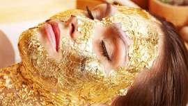 Tratamiento de oro, la propuesta de la clínica Gema Cabañero para Navidad
