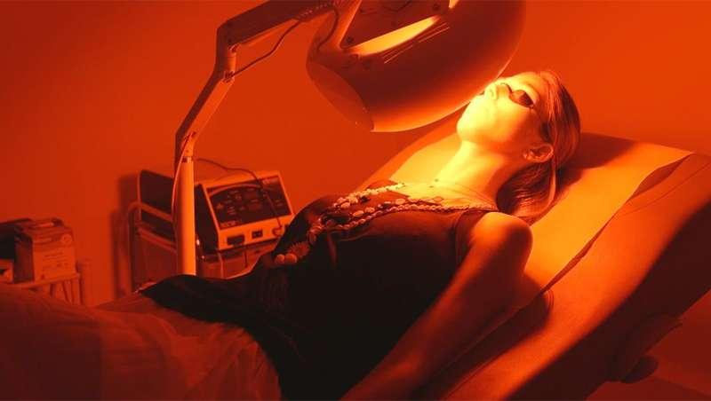 Helight, la luz LED roja de Alta Potencia que todo lo puede