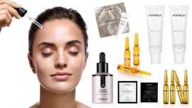 Este tipo de cosméticos disimulan arrugas, signos de fatiga y poros abiertos. Además son perfectos para un evento especial, como la Navidad, para una entrevista de trabajo o para uso diario