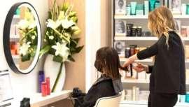 Punto de venta, asesoramiento, instituto y peluquería, así es lo nuevo de Marionnaud, un salón de peluquería de alto standing a las afueras de París