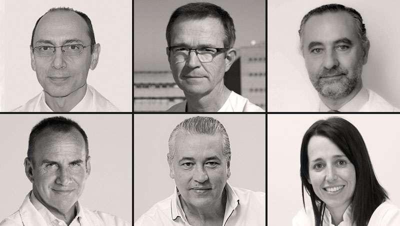 Los mejores especialistas en Cirugía Plástica, Estética y Reparadora según Forbes