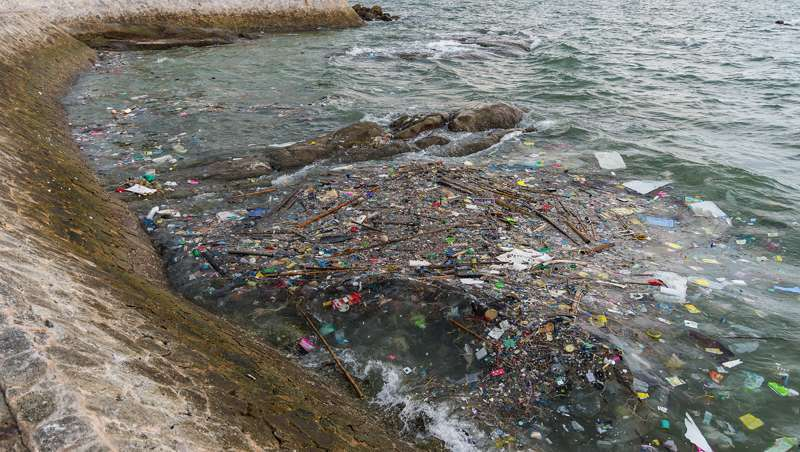 A grande aliança mundial para a reciclagem do plástico para um total de 250 empresas