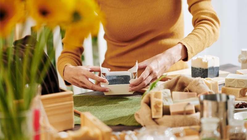 La cosmética a granel o lo que es lo mismo, el sírvase usted, bate récords entre consumidores