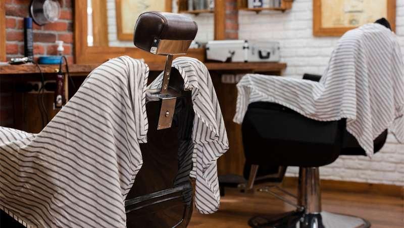 La actividad de la peluquería y la estética cae un alarmante 35,7% en la campaña de Navidad