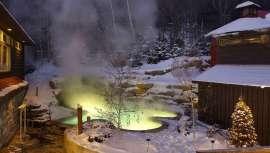 A Unesco acaba de declarar a milenária sauna finlandesa e a cultura à volta, em que este país inclui até o servir para reuniões diplomáticas, como um tesouro a preservar, parte da cultura mundial