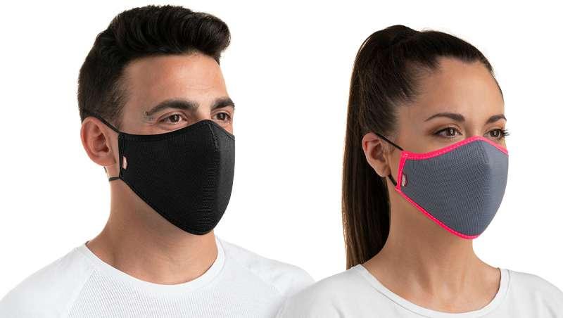 Smartmask, las mascarillas biocidas que ayudan a prevenir el acné