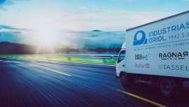 Oriol, servicio de entrega 24/48 horas