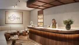 Un nuevo centro wellnes de lujo abre sus puertas en Madrid, Six Harmonies Spa