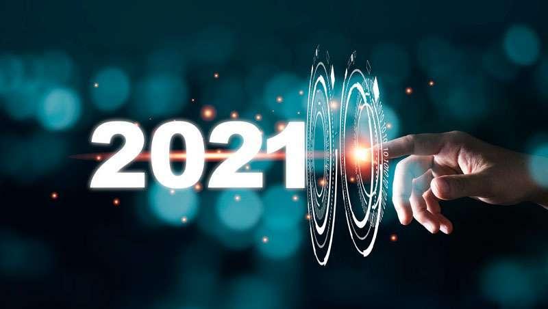 2021 e 4 desafios obrigatórios