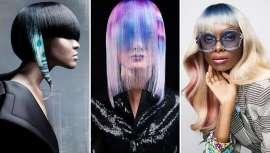 La Professional Beauty Association (PBA) ha anunciado a los finalistas en la 32ª edición anual de los North American Hairstyling Awards (NAHA) que ha contado con una destacada participación en el año de la pandemia