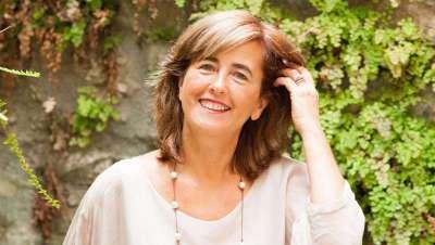 Elena Busto: 'La peluquería también es salud'