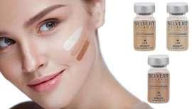 El nuevo maquillaje semipermanente en tres tonos, Light, Medium y Dark, que cuida la piel naturalmente