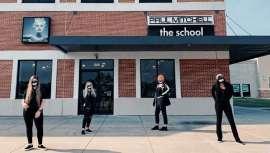 Escuelas Paul Mitchell, 2 millones en becas