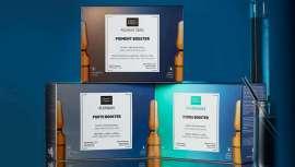 El laboratorio MartiDerm ha diseñado tres propuestas para dar respuesta a tres necesidades básicas de la piel de una forma precisa, efectiva y fácil de utilizar