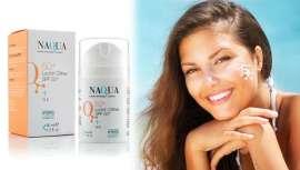 Q50+ de Naqua, la protección que se utiliza todo el año