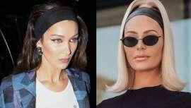 Trend Alert, Kim Kardashian lleva el look que promete ser el hair trend de la temporada