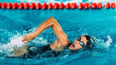 Razones para nadar más y mejor