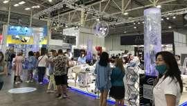 Una de las primeras exposiciones de belleza programadas para 2021 es el XXI Congreso de la industria de la belleza Pro Beauty, que tiene prevista su realización del 24 al 26 de marzo en el Centro Internacional de Exposiciones (IEC) Kiev, Ucrania