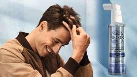 Para vencer contra la pérdida del cabello y mejorar la imagen y seguridad frente a la caída capilar, Nioxin lanza su nuevo Sérum Anti-Caída con Sandalore, creando una fórmula única de resultados probados