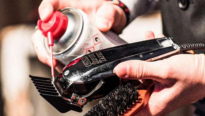 Los 8 mandamientos para que tus cuchillas Wahl duren y duren