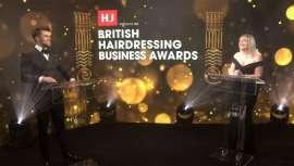 La industria de la peluquería del Reino Unido se reúne en torno a estos premios que reconocen la labor de los profesionales y empresarios por su labor Business en distintos ámbitos