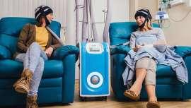 Pacientes, oncólogos y psicólogos avalan el uso de este sistema presente en la Sanidad Pública y Privada en España