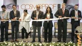 Cosmoprof India, el evento Cosmoprof del mercado de la belleza en esta región, volverá a dar la bienvenida a las empresas y operadores del sector en octubre 2021, en el Centro de Convenciones y Exposiciones de Bombay