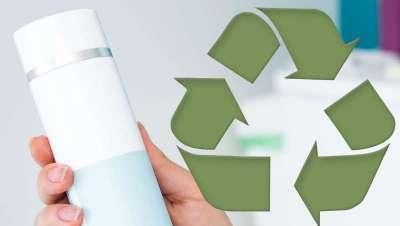La guía de los símbolos del reciclaje en el etiquetado de envases