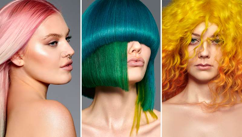 Safy Burton presenta los colores del año