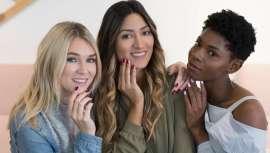 OPI celebra 40 años, la marca de esmaltes de los mejores salones de manicura y belleza