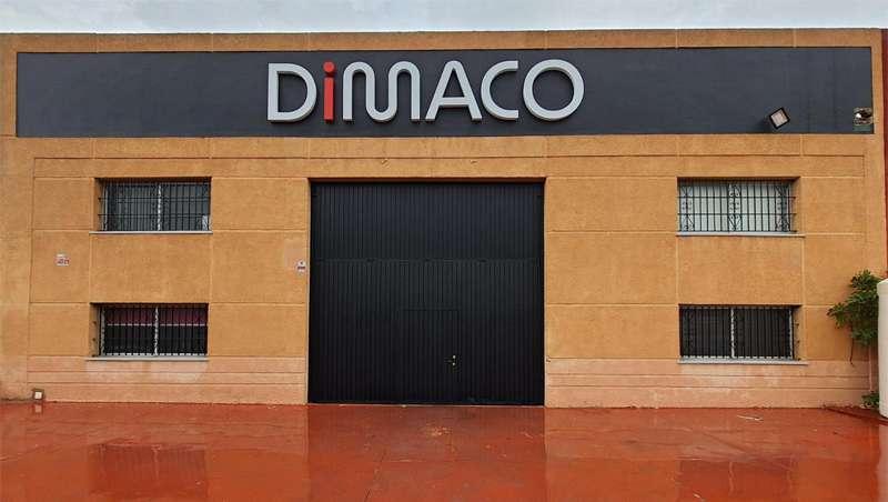 Dimaco, la excelencia en la distribución y el concepto profesional de la belleza y la peluquería